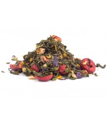 Andělské ovoce zelený čaj  100 g