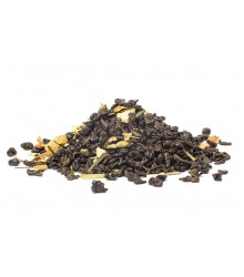 Gunpowder citrónový zelený čaj 100 g