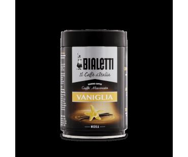 Mletá káva Vanilka Bialetti 250 g