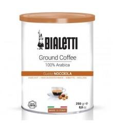 Bialetti Mletá káva Oříšek Arabica 250 g
