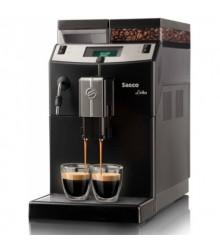 Kávovar Lirika black