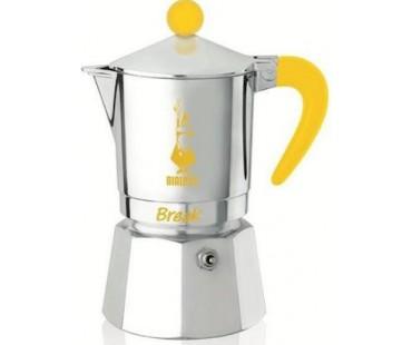 Bialetti Break 1 porce žlutá