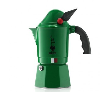 Moka Break Alpina 3 porce