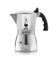 Bialetti Brikka Elite 4 porce