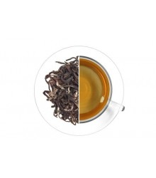 Black Yunnan Oolong 100 g