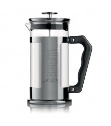 French press, nápis 1 l