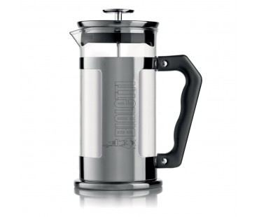 Bialetti French press, nápis 1 l