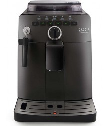 Kávovar Naviglio Black