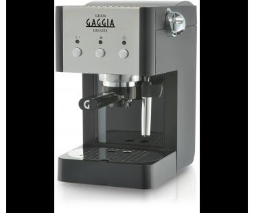 Kávovar Gran Gaggia De Luxe