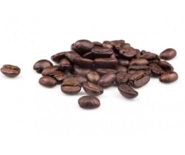 Indonésie Sumatra Lintong zrnková káva 250 g