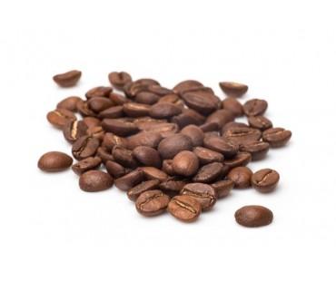 India plantation A zrnková káva 250g