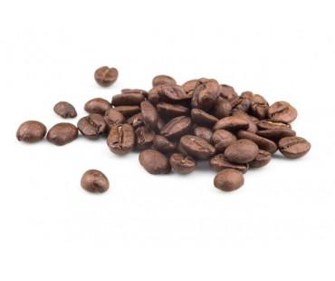 Jahody ve smetaně zrnková káva 250 g