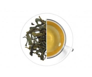 Oxalis Pu-Erh zelený 40 g