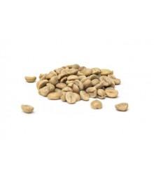 Zelená káva Brazílie Santos 500 g