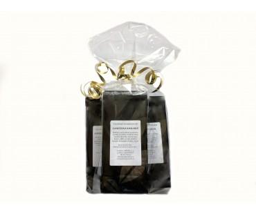 Dárkové balení zelených aromatizovaných čajů