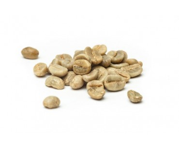 Zelená káva Columbia Supremo Medelin 500 g